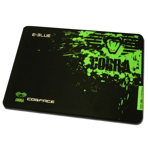 Cobra Gaming Mouse Pad - Small, BK/GR