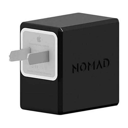 Nomad 1800mAh Charger for iPhone