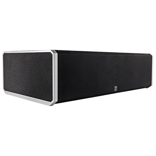 Definitive Technology CS9080 300W Center Channel Speaker - Piano Gloss Black