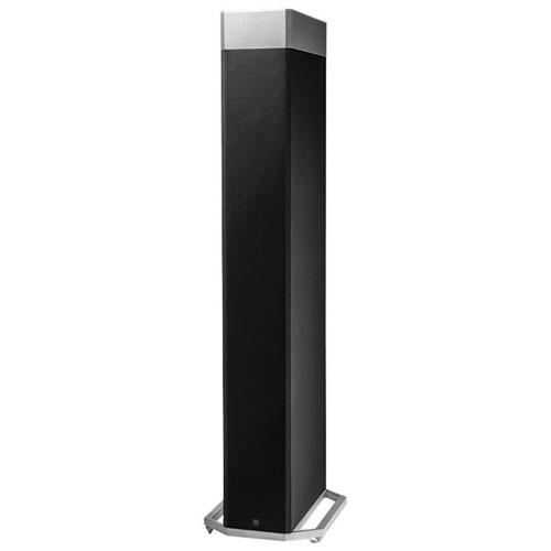 Haut-parleur colonne bipolaire 300 W compatible Dolby Atmos BP-9080X de Definitive Technology - Noir
