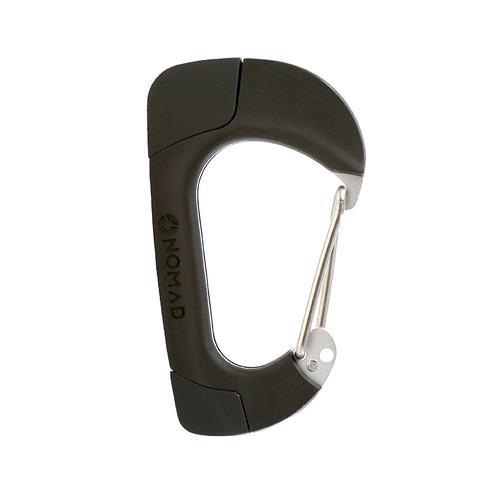Nomad Carabiner Lightning to USB