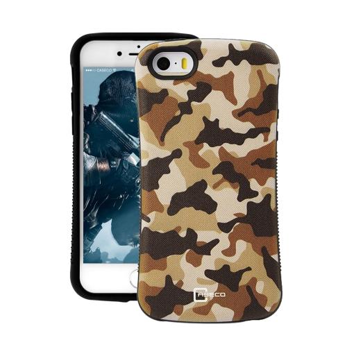 Caseco iPhone SE/5S Genesis Camo Case - Desert