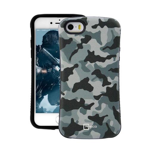 Caseco iPhone SE/5S Genesis Camo Case - Ice