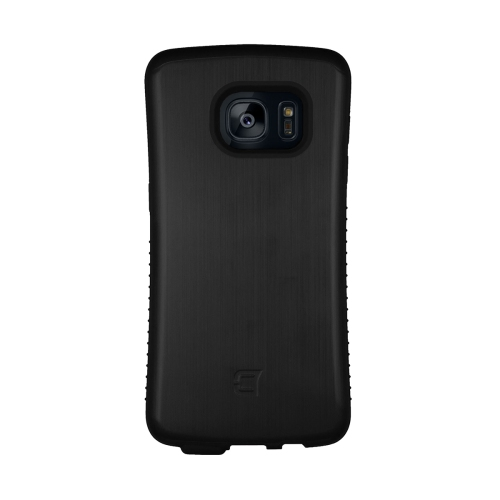 Caseco Galaxy S7 Shock Express Case - Black