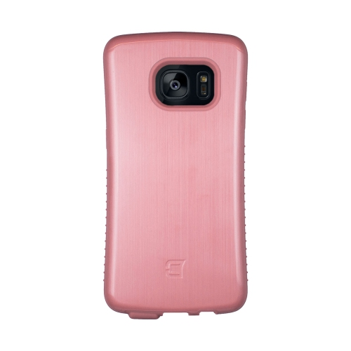 Caseco Galaxy S7 Shock Express Case - Strawberry Ice
