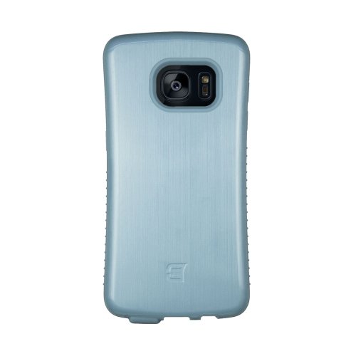 Caseco Galaxy S7 Shock Express Case - Aquamarine