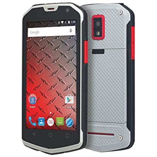 ANS Mobility H450R 8GB Smartphone - Black - Unlocked