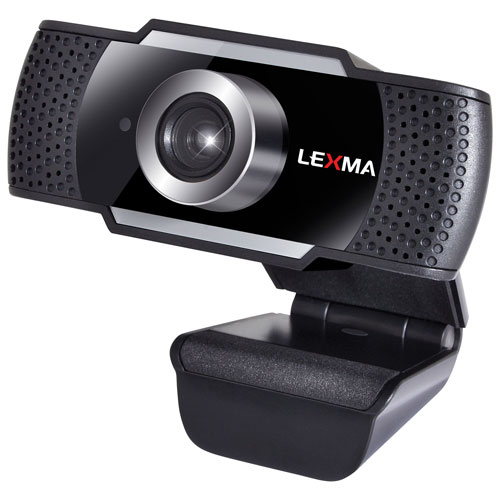Lexma 720p HD Webcam (LC720)