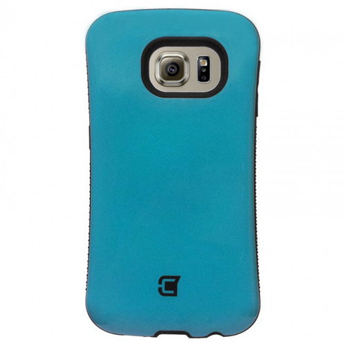 Caseco Galaxy S7 Edge Shock Express Case - Blue