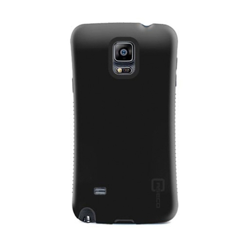 Caseco Galaxy Note 4 Shock Express Case - Black