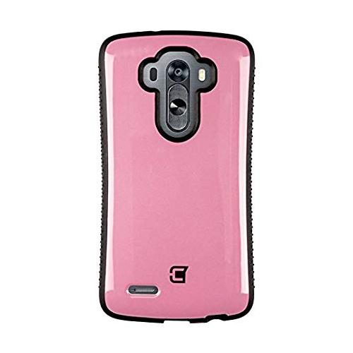Caseco LG G4 Shock Express Case - Pink