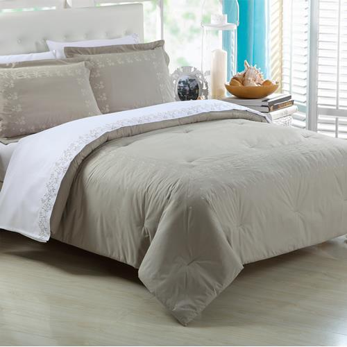 Avalon 7-Piece Duvet Cover Set
