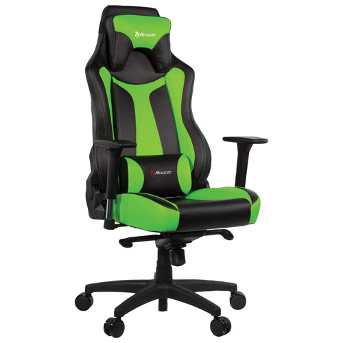 Arozzi Vernazza Gaming Chair - Green
