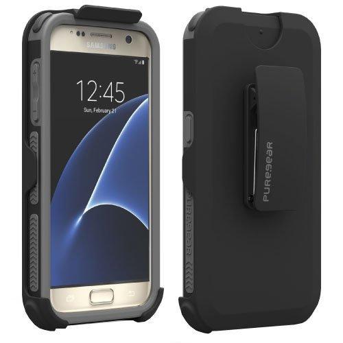 Puregear DualTek HIP Case - Black 61531PG