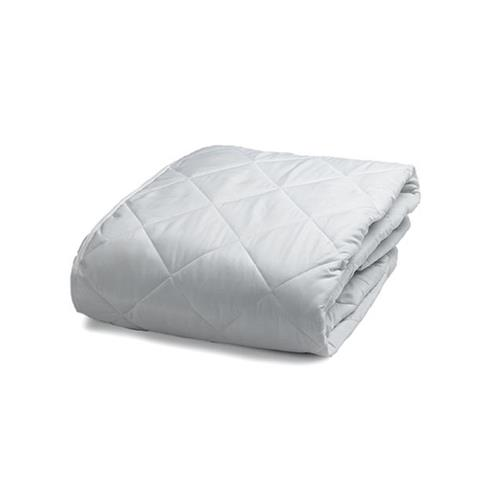 "Sleep Classic Mattress Pad w/ Deep 18"" Pockets - King"
