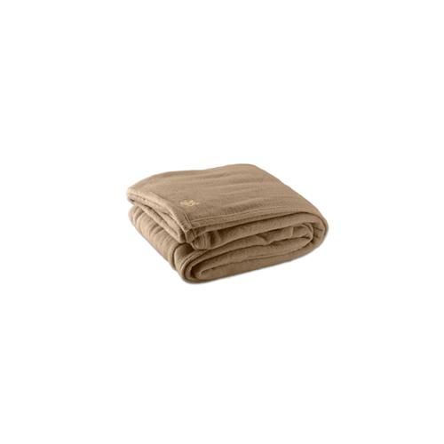 """Sleep Comfort Polar Fleece Blanket 100% Polyester - King 108""""x90"""""""