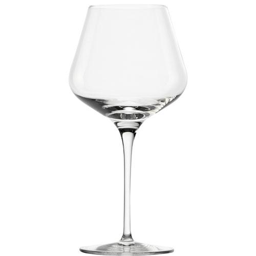 Oberglas Passion 665ml Burgundy Wine Glass - Set of 4