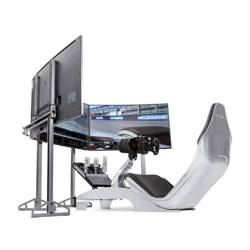 Playseat F1 Racing Chair - Silver