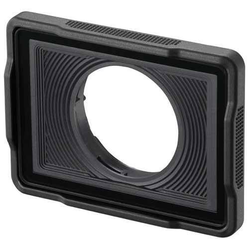 Protecteur d'objectif aquatique pour KeyMission 170 de Nikon (AA-15B)