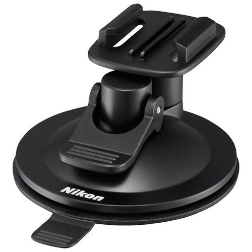 Support à ventouse pour caméra KeyMission de Nikon (25945)
