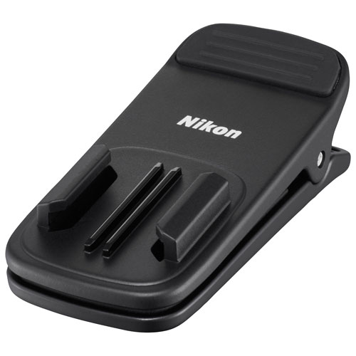 Nikon KeyMission Backpack Mount Clip (25944)