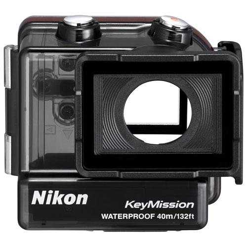 Caisson étanche pour KeyMission 170 de Nikon (25930)