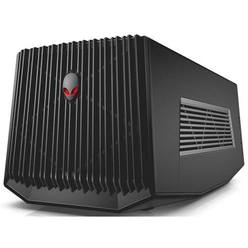 Amplificateur graphique pour portable d'Alienware