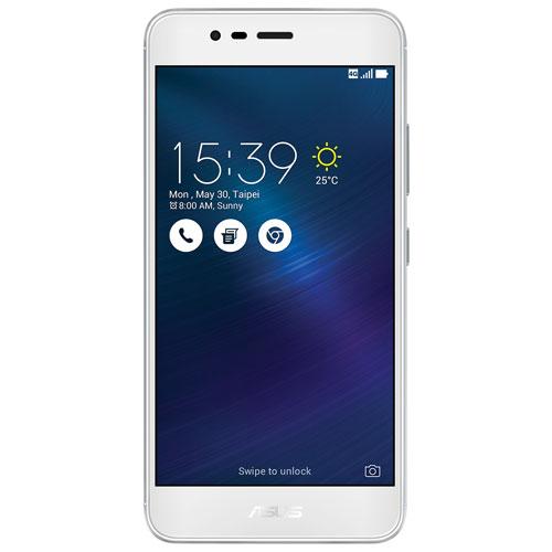 ASUS ZenFone 3 Max 16GB Smartphone - Grey - Unlocked