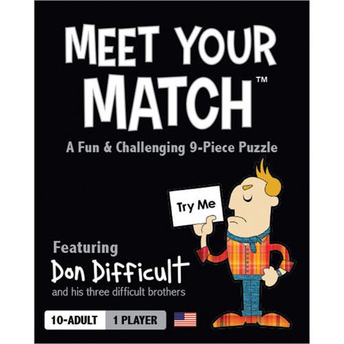 Jeu Meet Your Match