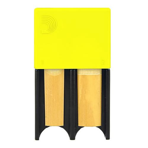 D'Addario Reed Guard - Large, Yellow