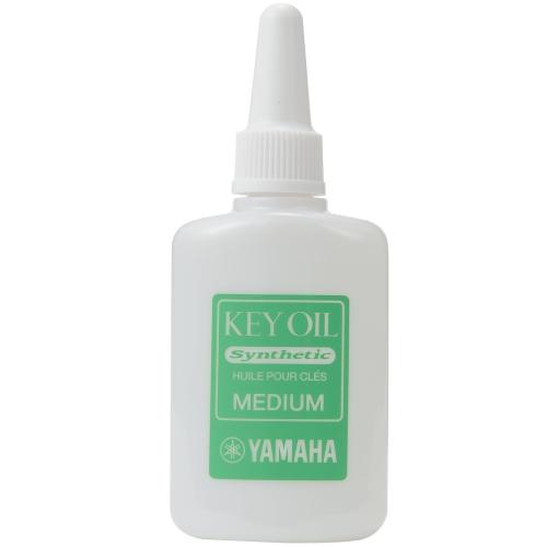 Yamaha Synthetic Key Oil - Medium, 8ml