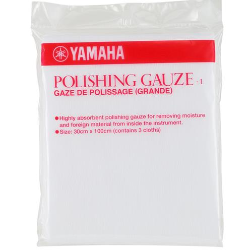 Yamaha Large Polishing Gauze