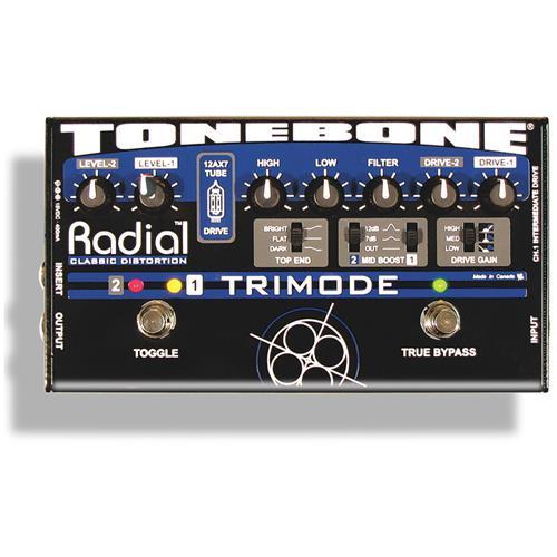 Tonebone Trimode Distortion Pedal