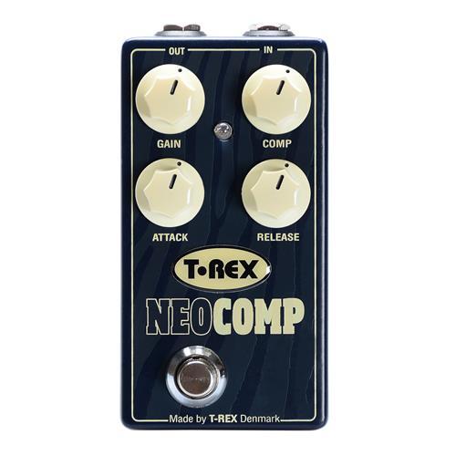 T-Rex Neo Comp Effect Pedal