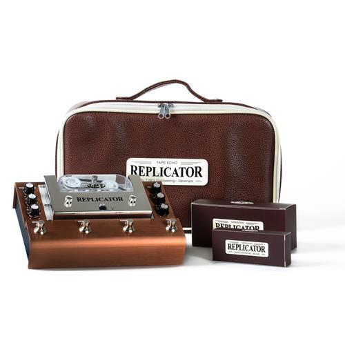 T-Rex Replicator Effect Pedal