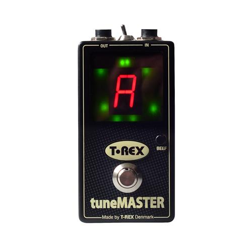 T-Rex Tunemaster Effect Pedal