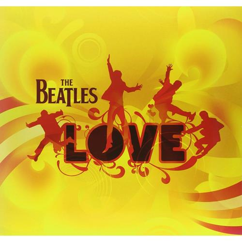 The Beatles: Love (Limited Edition, Vinyl)