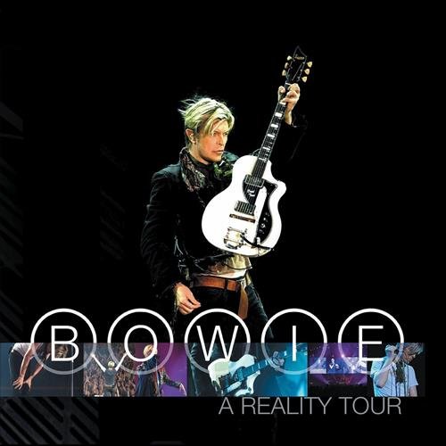 David Bowie - A Reality Tour (3LP Box Set Vinyl)