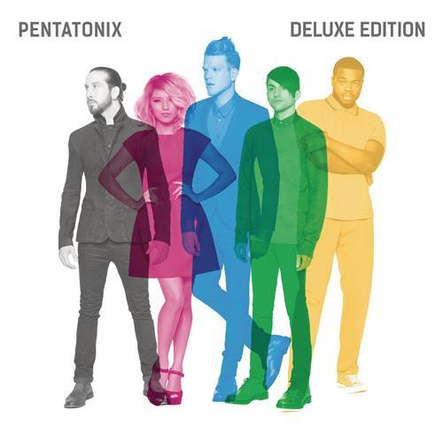 Pentatonix - Deluxe Edition (Vinyl)