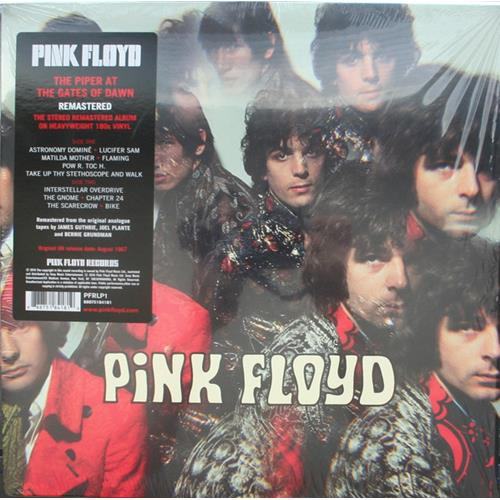 Pink Floyd The Piper At The Gates Of Dawn (Vinyl)