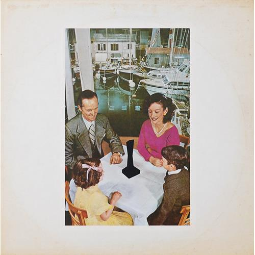 Led Zeppelin - Presence (Vinyl)
