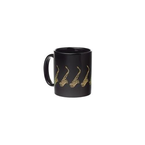 Mug Aim Saxophone B/G