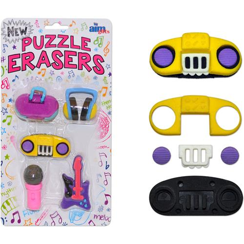Puzzle Eraser