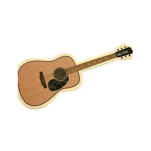 Acoustic Guitar Fresh Air Freshener
