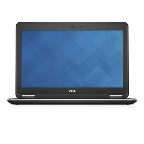 "Dell Latitude E7240 Intel i5-4200U, 8GB RAM, 256GB SSD Drive, 12"" Screen, Windows 10 Pro (Eng/Fr) 64-Bit, 1YW - Refurbished"