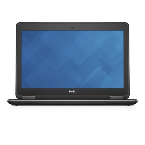 "Dell Latitude E7240 Intel i5-4200U, 8GB RAM, 256GB SSD Drive, 12"" Screen, Windows 10 Pro (Eng/Fr) 64-Bit, 1YW - Refurbished"