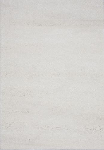 """Alaskan PLW1 White Shag 5'3"""" x 8'0"""""""