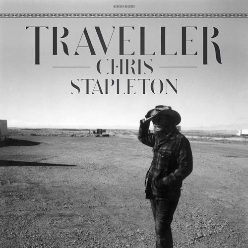 Chris Stapleton - Traveller (Vinyl)