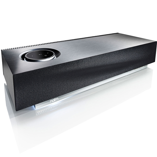 Naim MU-SO Soundbar Digital Wireless Bluetooth Music System with Apple AirPlay