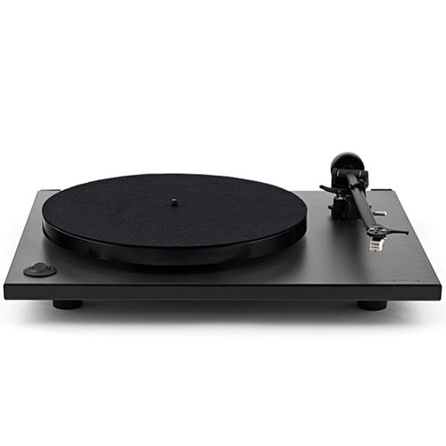 Rega RP1 Turntable - Cool Grey